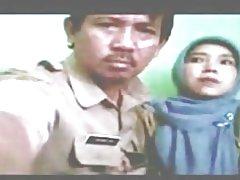 Indonesiese - bidan berjilbab